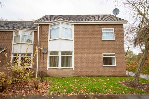 1 bedroom ground floor flat for sale - Coris Close, TS7