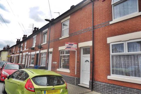 2 bedroom terraced house to rent - Farm Street, Stockbrook