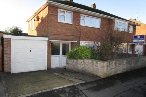 3 bedroom house to rent - Dovedale Road, Thurmaston, LE4