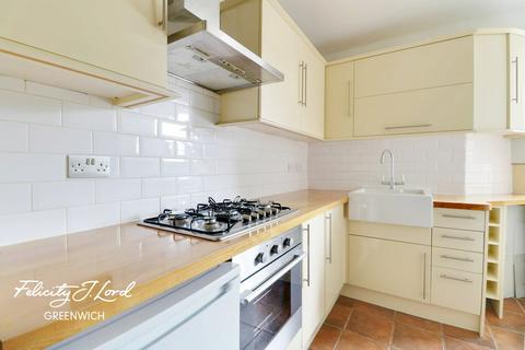 1 bedroom flat for sale - Dartmouth Grove, Dartmouth Court, London, SE10 8AT