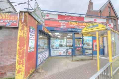 Property to rent - Smithdown Road, Allerton
