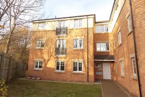 2 bedroom apartment to rent - Sanderson Villas, St James Village