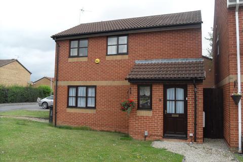 3 bedroom detached house to rent - Rainer Close, Stratton St Margaret, Swindon, SN3 4YA