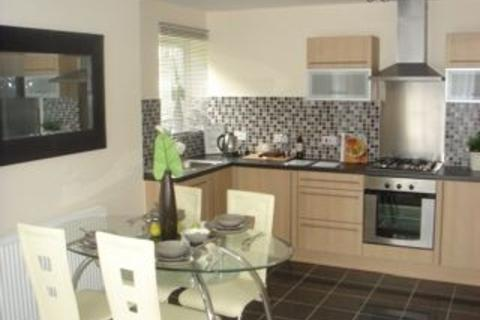 2 bedroom serviced apartment to rent - Huntsman Chase, Barnsley Rd, S5 0QP