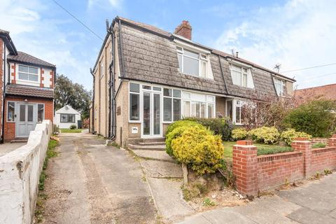 3 bedroom semi-detached house for sale - South Bank, Chichester, PO19