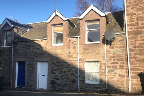 1 bedroom terraced house for sale - 1 Meadow Place, Crieff, PH7 4DU