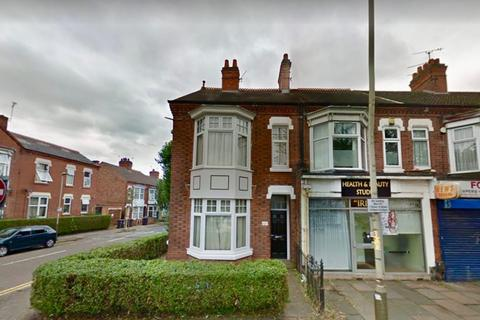 5 bedroom terraced house to rent - Fosse Road South, Leicester LE3 0JT