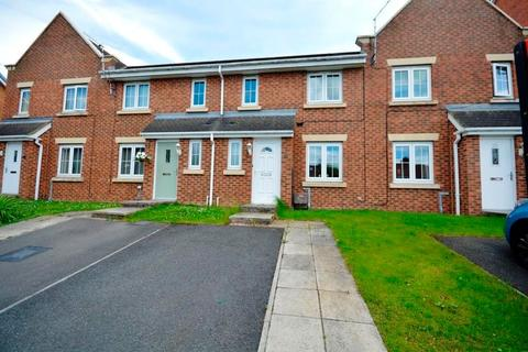 3 bedroom terraced house to rent - Beechwood Close, Sacriston, DH7