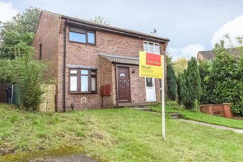 2 bedroom semi-detached house - Hengrove Close,  Headington,  OX3