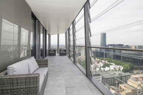 3 bedroom flat to rent - Dollar Bay, Canary Wharf, E14 9YJ