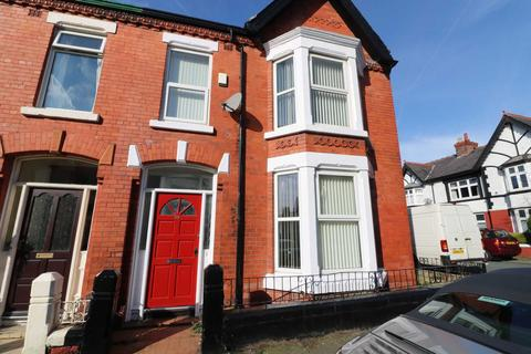 5 bedroom end of terrace house to rent - Charles Berrington Road, Liverpool