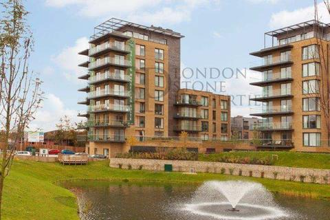 1 bedroom apartment for sale - Wallace Court, 40 Tizzard Grove, Kidbrooke Village, London SE3