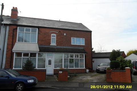 5 bedroom semi-detached house to rent - Willmore Road