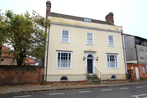 4 bedroom detached house to rent - Hamlet Road, Haverhill CB9