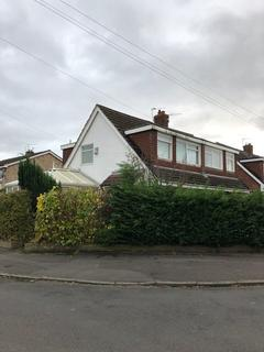 3 bedroom semi-detached bungalow to rent - Tottenham Drive, Timperley M23
