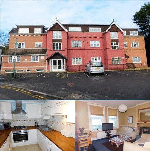 2 bedroom apartment for sale - 10 Bradburne Road, Bournemouth, Dorset, BH2