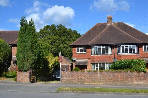 3 bedroom semi-detached house to rent - Longmeads, Langton Green, TUNBRIDGE WELLS, Kent, TN3 0AY