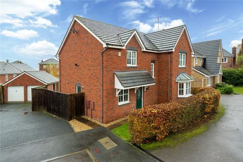 4 bedroom detached house for sale - Holendene Way, Wombourne, Wolverhampton, Staffordshire