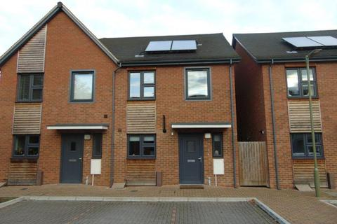 2 bedroom semi-detached house for sale - The Orchard, OX16