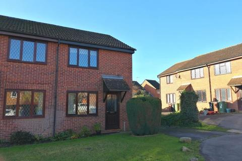 2 bedroom house to rent - North Abingdon, Oxfordshire, OX14