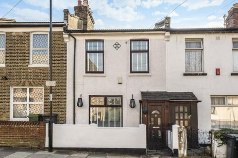 2 bedroom terraced house for sale - Thornford Road, Hither Green