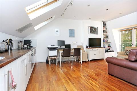 1 bedroom flat to rent - Marius Mansions, Marius Road, Balham, London, SW17