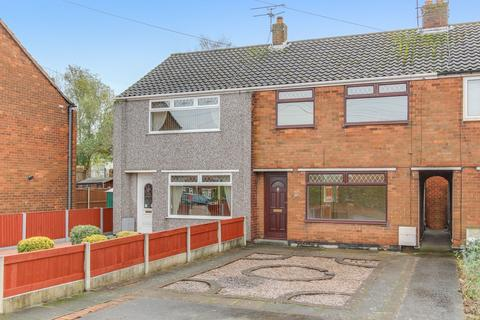 3 bedroom terraced house for sale - New Roskell Square, Flint