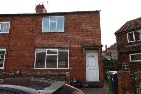 2 bedroom semi-detached house for sale - Clement Road, Horsley Woodhouse