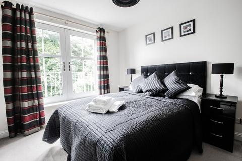 2 bedroom flat to rent - Queens Road, West End, Aberdeen, AB15 6WF