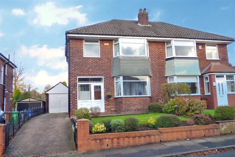 3 bedroom semi-detached house for sale - Worcester Road, Alkrington, Middleton, Manchester, M24