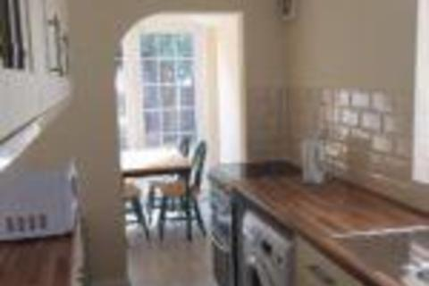 4 bedroom terraced house to rent - Kesteven Street, LINCOLN LN5