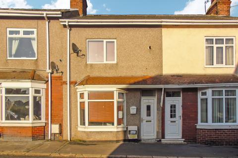 2 bedroom terraced house for sale - Dene Crescent, Shotton Colliery, Durham, Durham, DH6 2QU