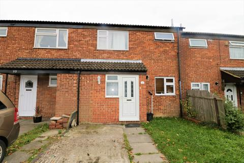 3 bedroom terraced house to rent - LU4