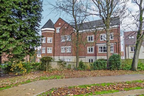 1 bedroom flat to rent - Loansdean Wood, Morpeth, Northumberland, NE61 2FB
