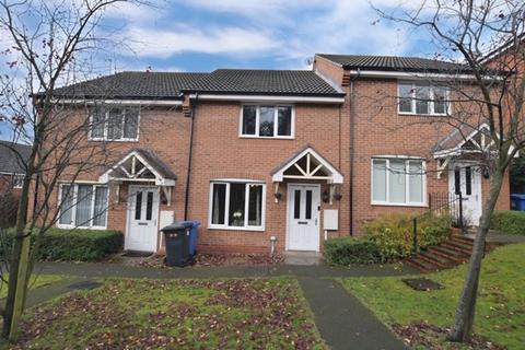 2 bedroom terraced house for sale - Highfields Park Drive, Darley Abbey, Derbyshire, DE22