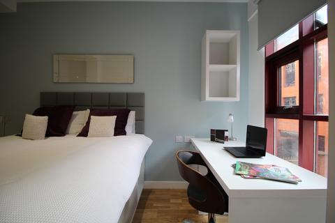 2 bedroom apartment to rent - Crown Residence, 81-89 Great George Street, Leeds, LS1