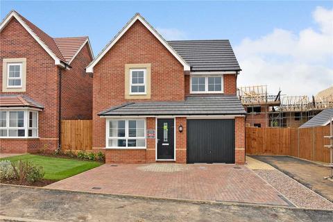 3 bedroom detached house to rent - Neptune Road, Wellingborough, NN8 1RD