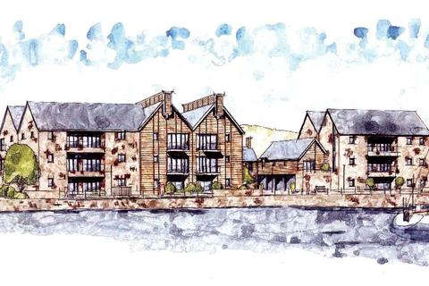 Land for sale - Heritage Quay, Berwick Upon Tweed, TD15