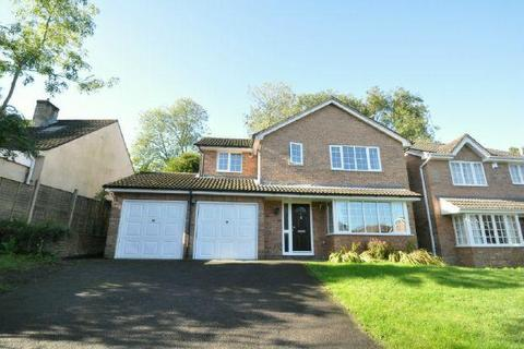 4 bedroom detached house to rent - *Available Now* West End, Southampton.