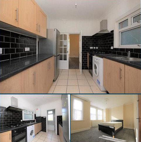 4 bedroom terraced house to rent - MANOR ROAD, TOTTENHAM, LONDON, N17