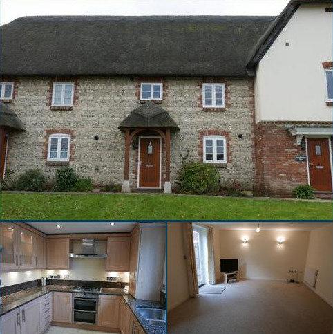 2 bedroom terraced house to rent - 2 Hambledon Row, Shillingstone, Blandford Forum, Dorset. DT11 0TY.