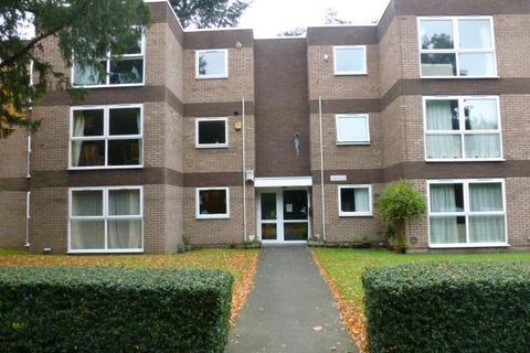3 bedroom flat to rent - Seymour Close