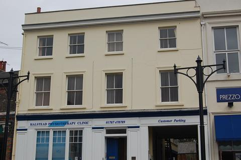 Office to rent - Market Hill, Halstead, CO9