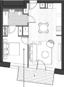 Floorplan 2 of 3: Picture No. 12