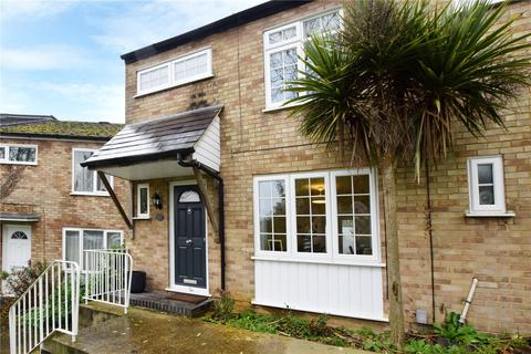 3 bedroom end of terrace house for sale - Hamilton Road, Hunton Bridge, Kings Langley, Hertfordshire, WD4