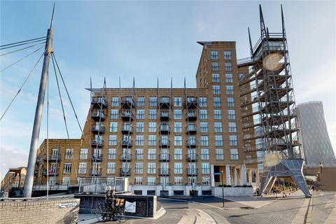 1 bedroom flat for sale - Dundee Wharf, 100 Three Colt Street, London, E14