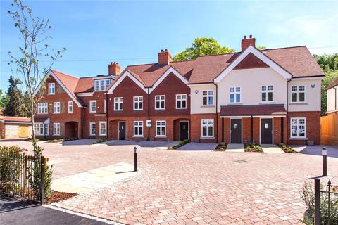 4 bedroom terraced house to rent - High Street, Wargrave, Reading, RG10