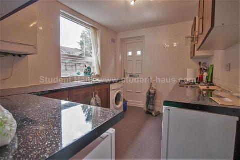 3 bedroom house to rent - Hill Street, Manchester, M20 3FY