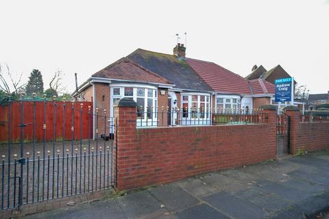 2 bedroom bungalow for sale - Nookside, Nookside