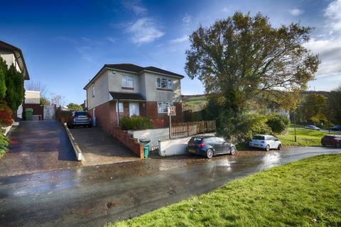 4 bedroom detached house for sale -  Heol Y Coed,  Cardiff, CF15
